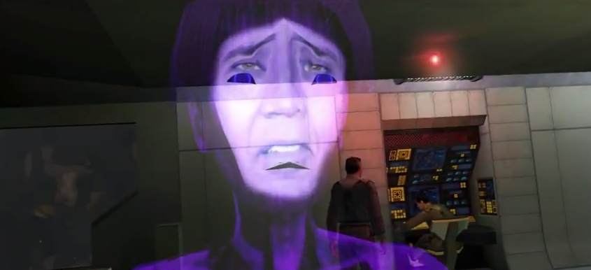 Oh No, Someone Put Nic Cage's Face All Over Halo