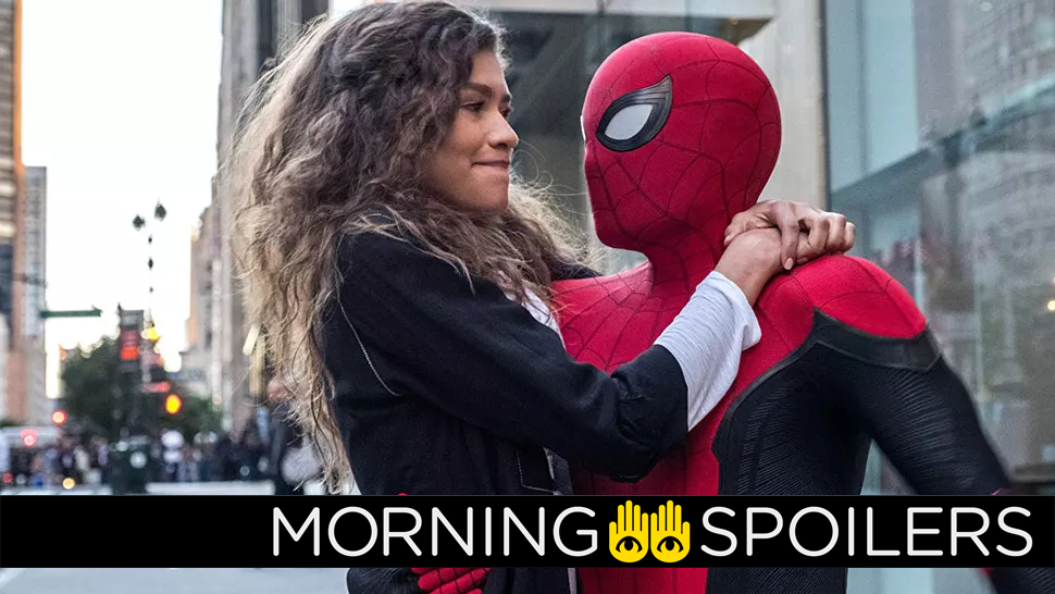 Updates From Spider-Man 3, Final Destination 6, And More
