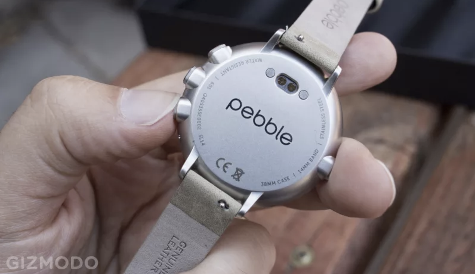 Pebble Is Dead, And Its Customers Are Completely Screwed
