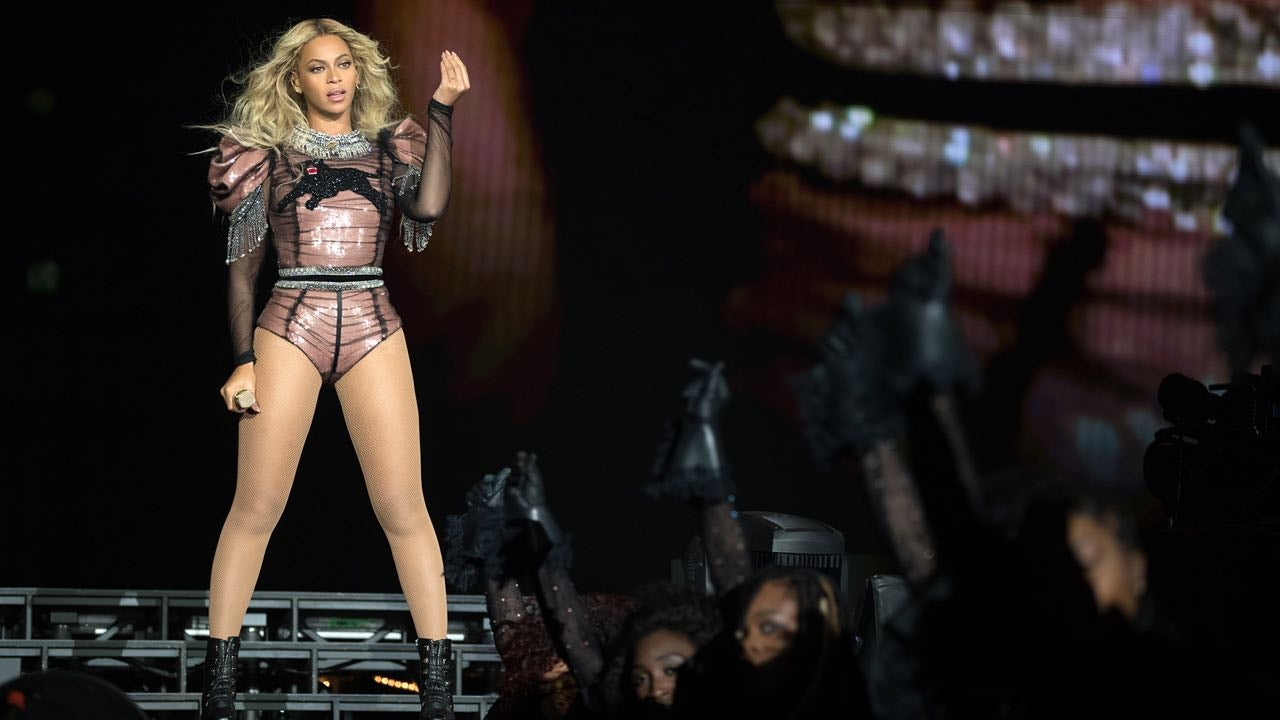 Beyoncé Has Invested In A Startup