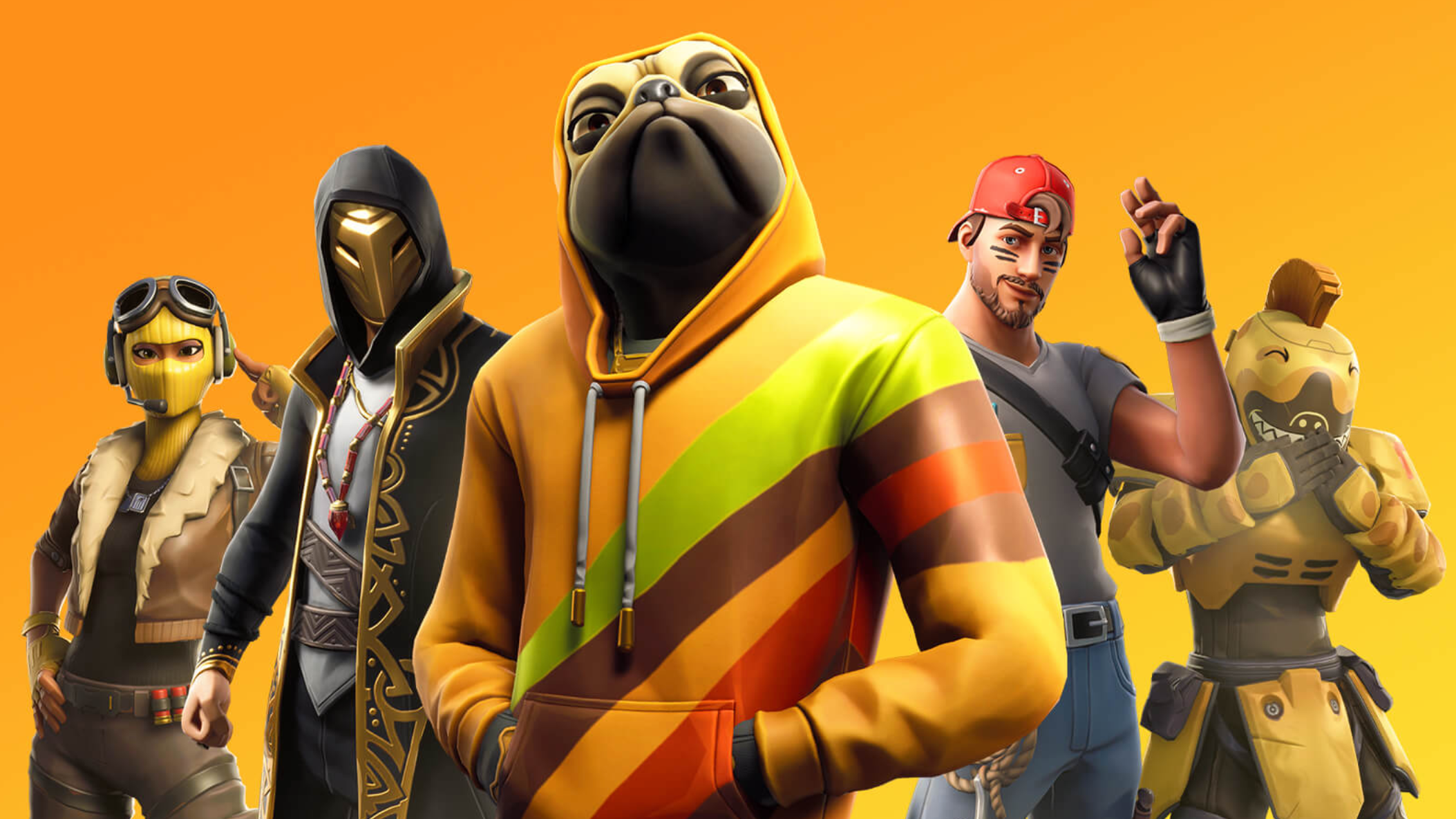 Fortnite's Season 10 Has Been Extended A Week