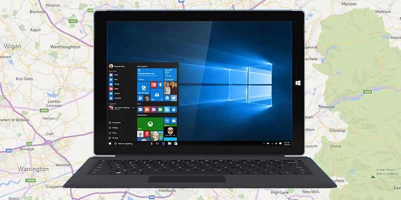 Use the New Find My Device Tool to Track Your Windows 10 Laptop