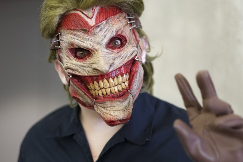 The Most Incredible Cosplay of New York Comic Con, Day Two