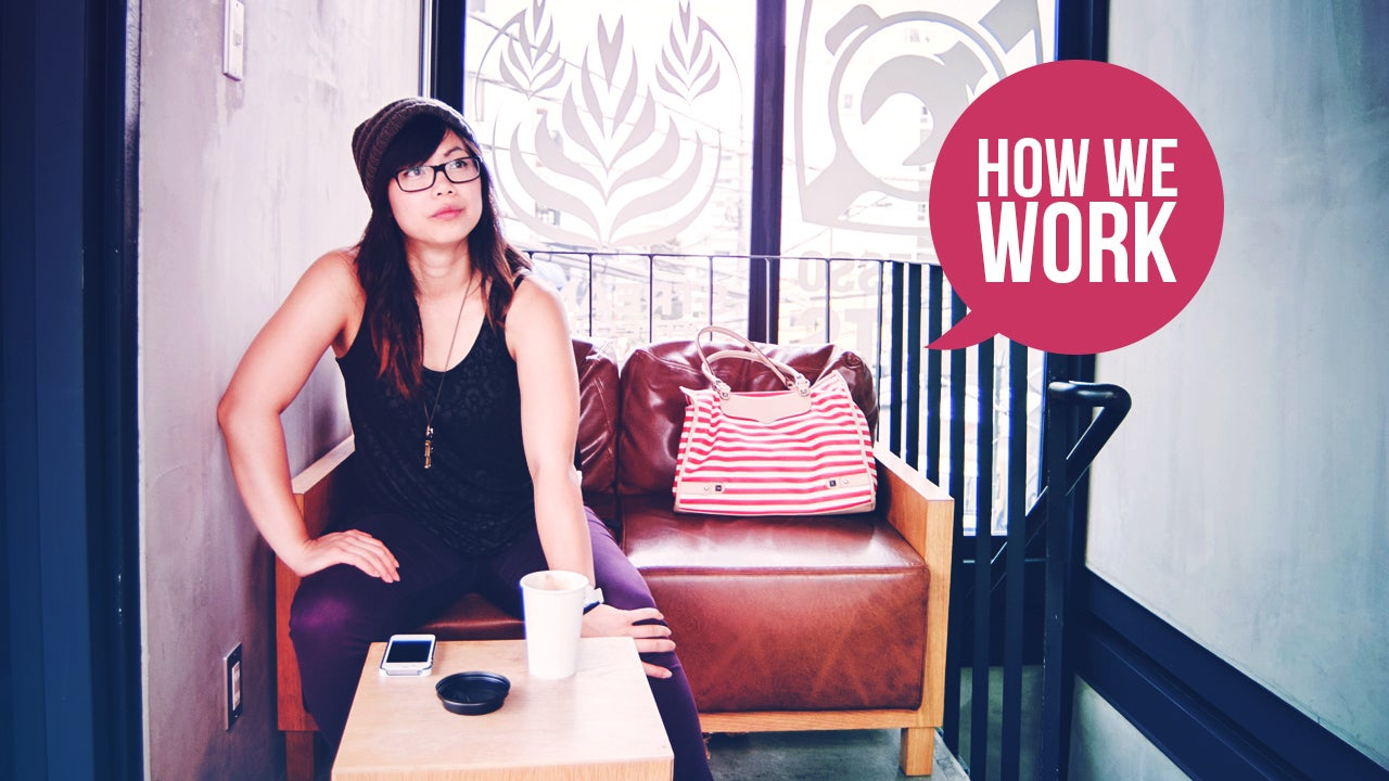 How We Work (Out), 2016: Stephanie Lee's Gear and Productivity Tips