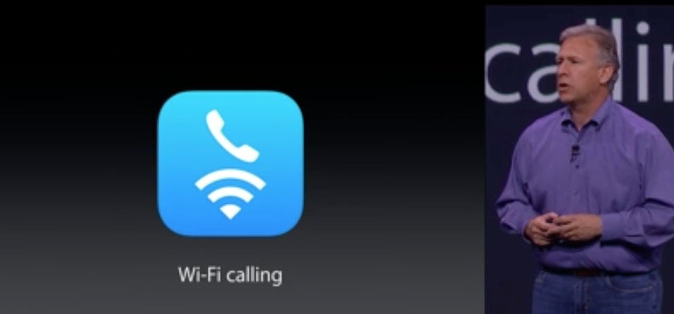 The iPhone's WiFi Handoffs Make Internet Calling Better Than Ever