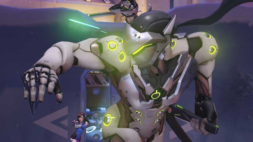Overwatch's Competitive Mode Is About To Get An Overhaul