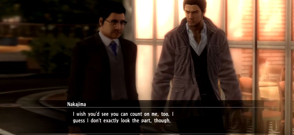 You Really Need To Play The Yakuza Games
