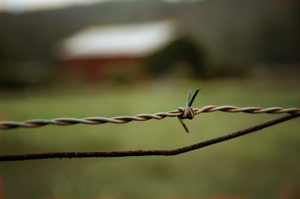 Barbed Wire's Dark, Deadly History