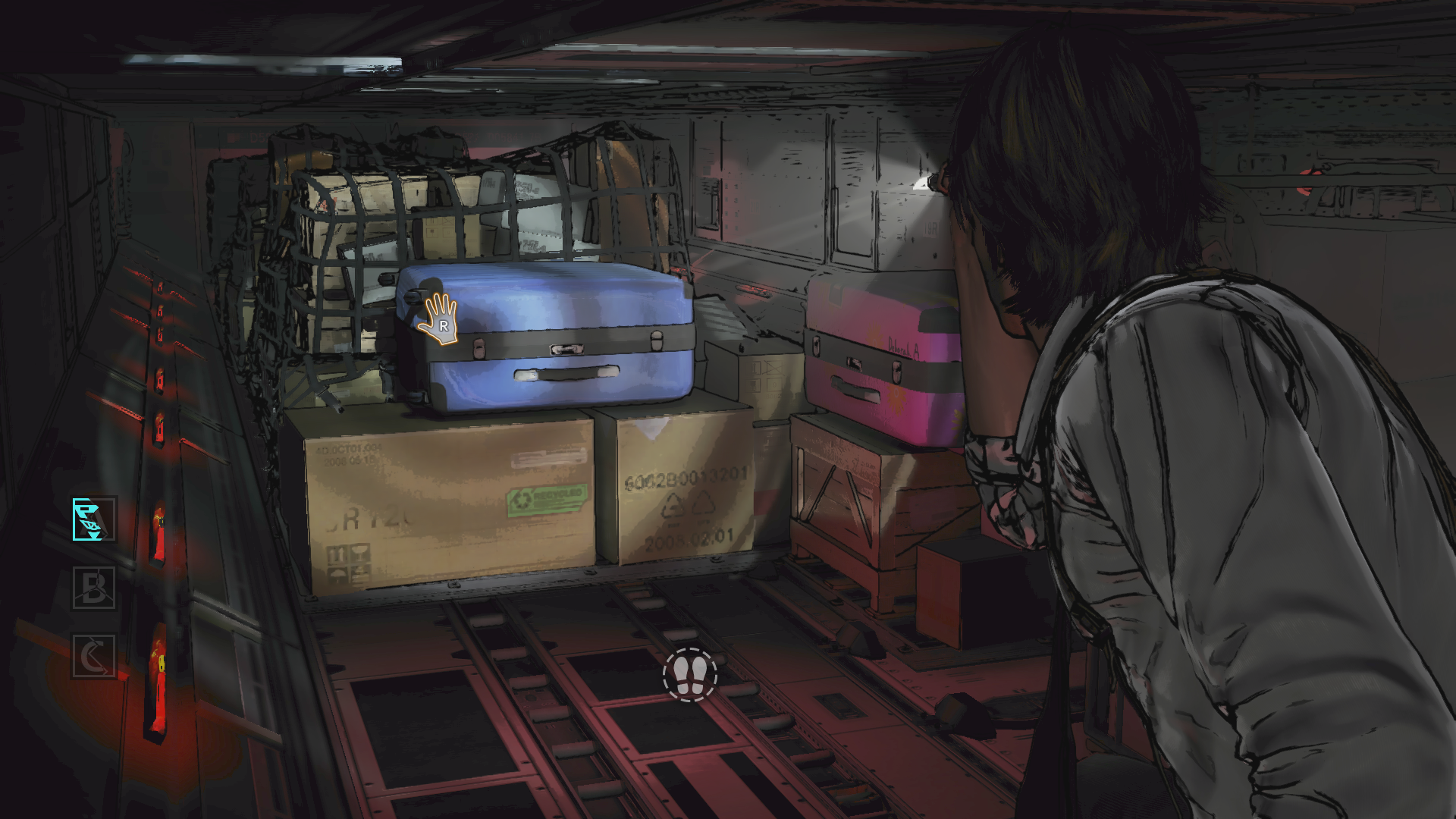 Surprise, Deadly Premonition Creator's Next Game Hits Xbox One Friday