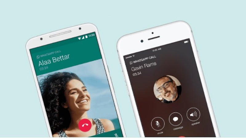 WhatsApp Gets Video Calling