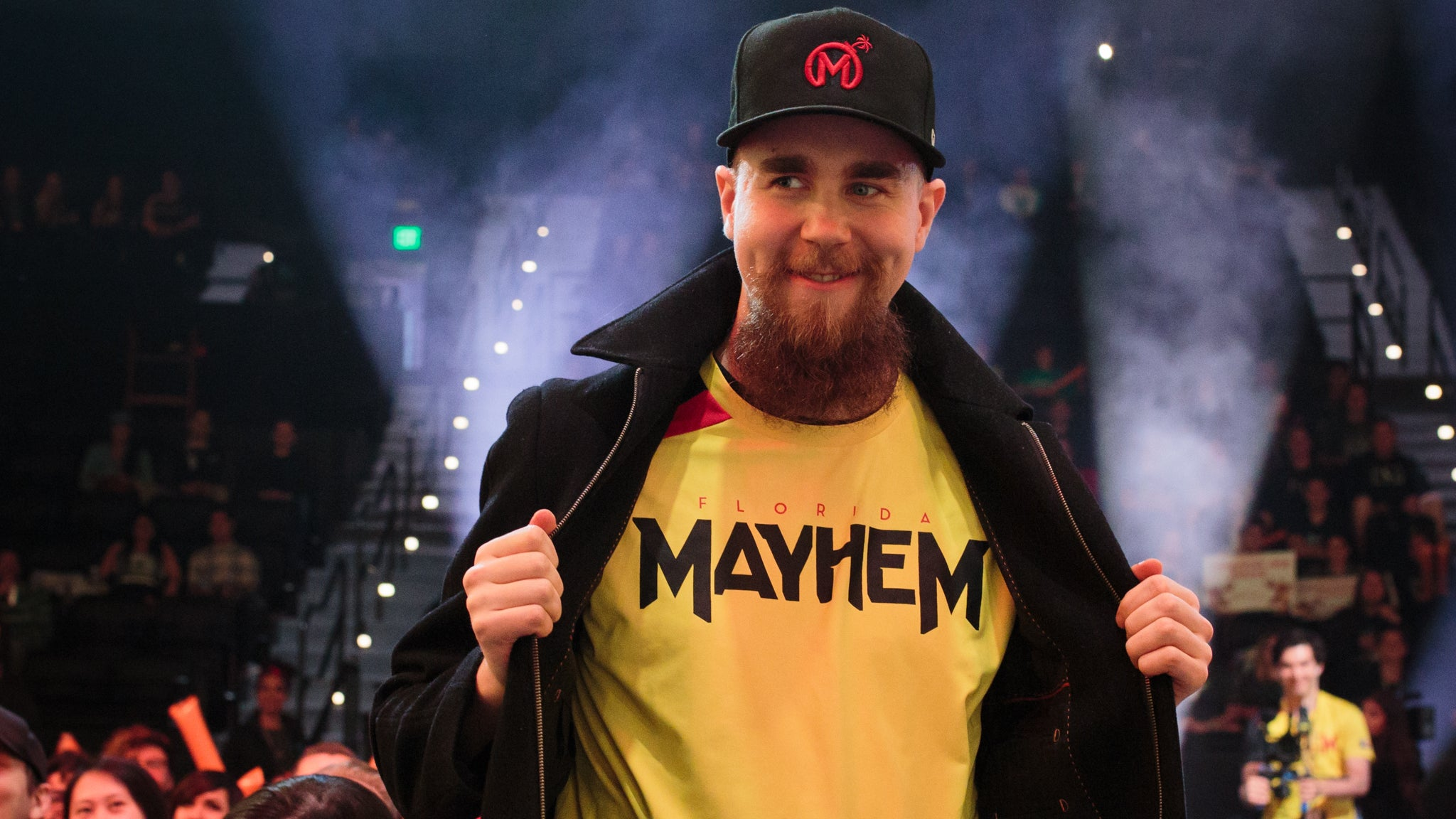 Florida Mayhem Scores First Win Of The Overwatch League's Second Stage