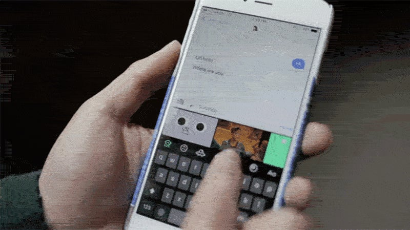 The Most Useful, Niche, and Wonderfully Weird iPhone Keyboards