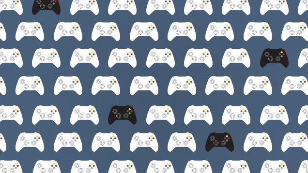 Video Games' Blackness Problem