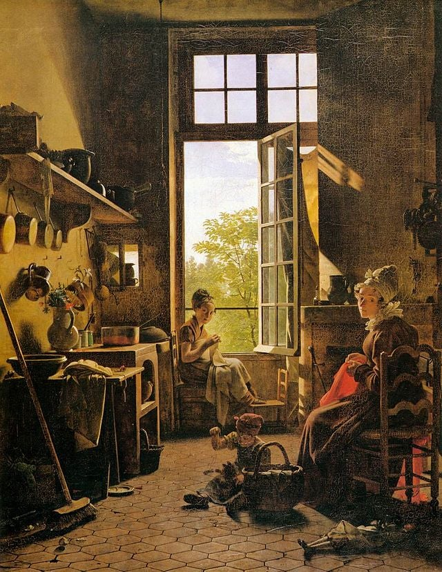 How Painters Used To Make Pigments With Poisons, Mummies, and Gems