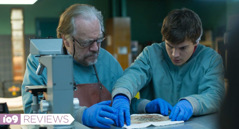 Movie Review: The Autopsy Of Jane Doe Brings Scares, Surprises, And Surgery To The Horror Genre