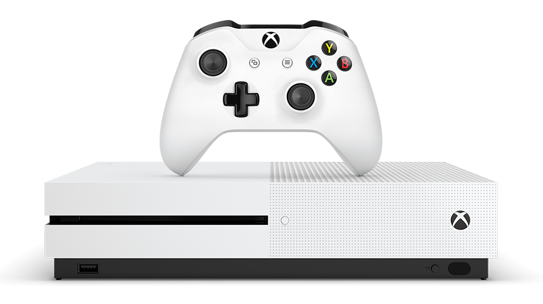 Mouse And Keyboard Support May Finally Come To The Xbox One This Year