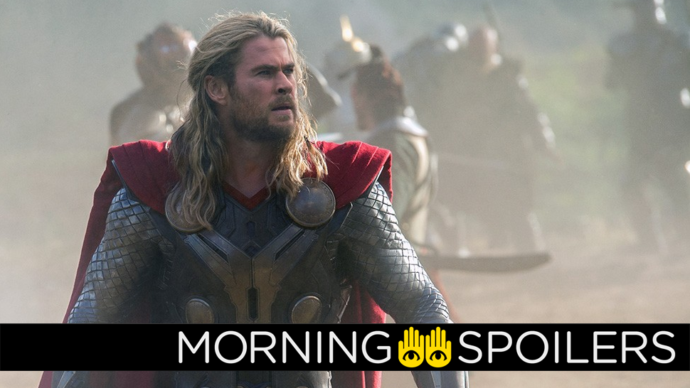 Another Big Marvel Hero May Have A Larger Role In Thor: Ragnarok Than We Thought