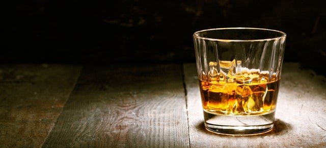 The Best Way to Age Bourbon May Be Putting It Out to Sea