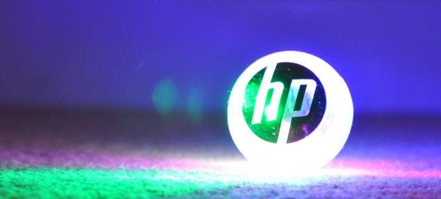 HP Is Splitting in Two