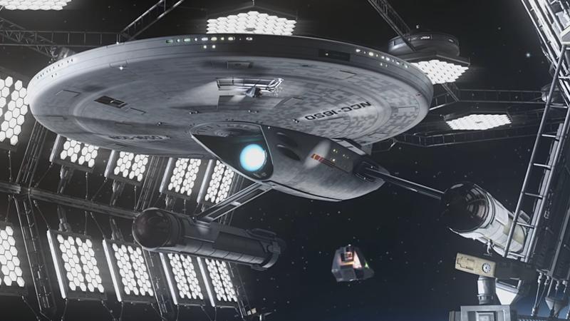 Thank The Great Bird Of The Galaxy, The Star Trek Fan Film Lawsuit Has Settled