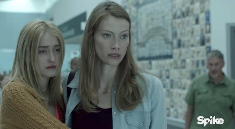 The Mist TV Show Will Be Like A 'Weird Cousin' To The ...
