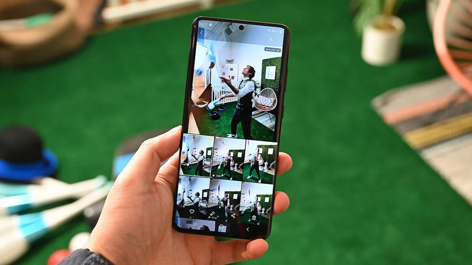 Samsung Is Bringing A Bunch Of Galaxy S20's Features To The S10 And Note 10
