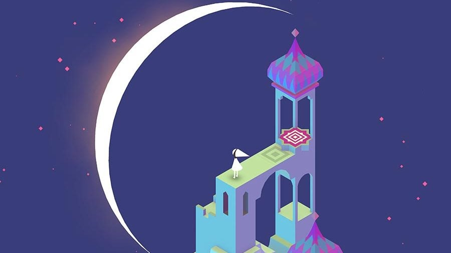 Monument ValleyIs Being Adapted Into A Mind-Bending Film By An Oscar-Winning Director