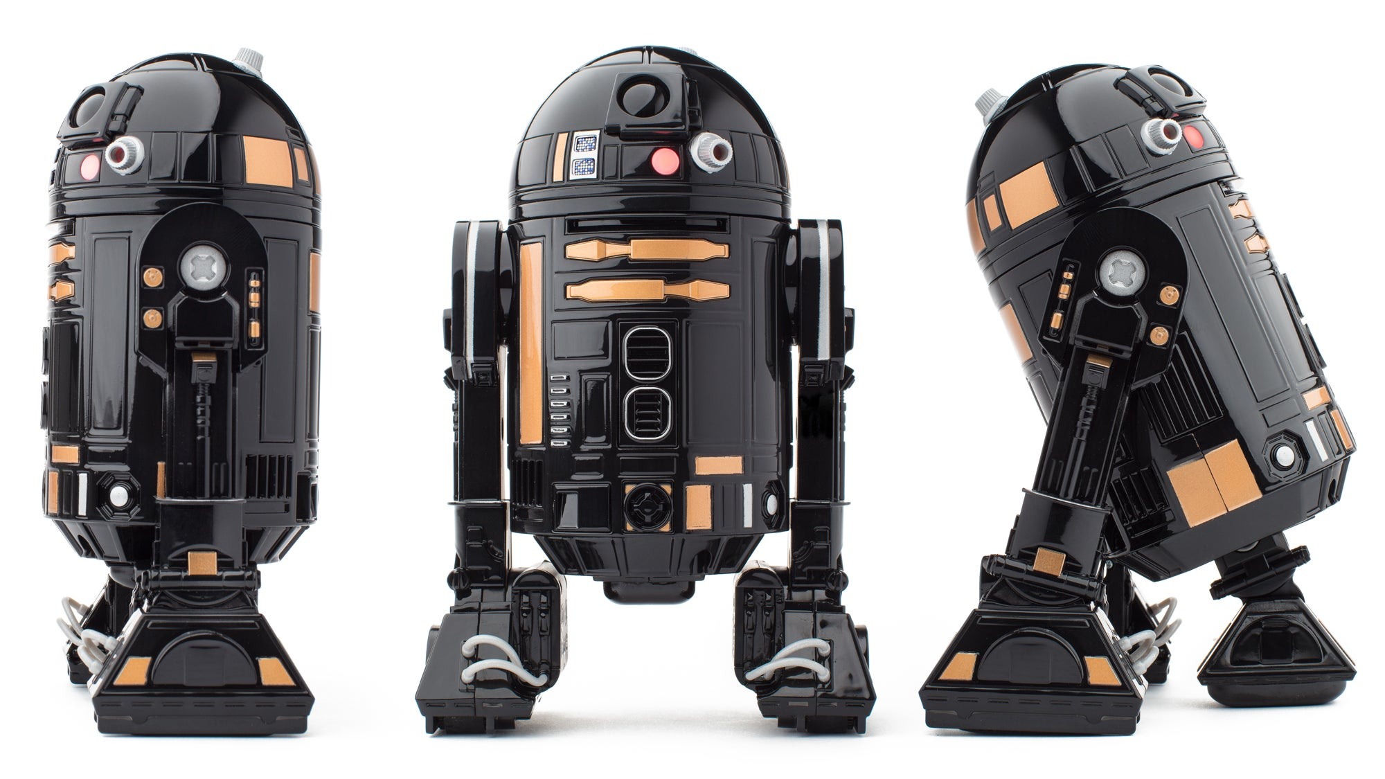 R2-D2 Goes Evil, A Gremlin To Call Your Own, And More Of The Best Toys Of The Week