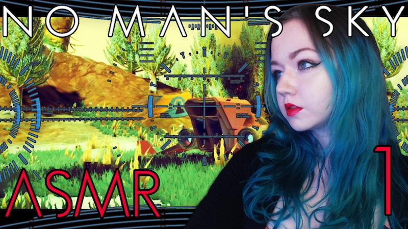No Man's Sky Is A Surprisingly Good ASMR Game