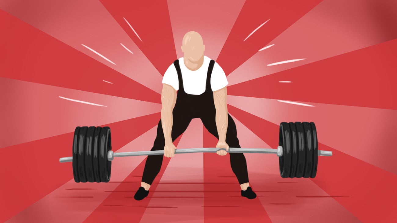 Why Deadlifts Are Worth the Hype, and How to Do Them Safely