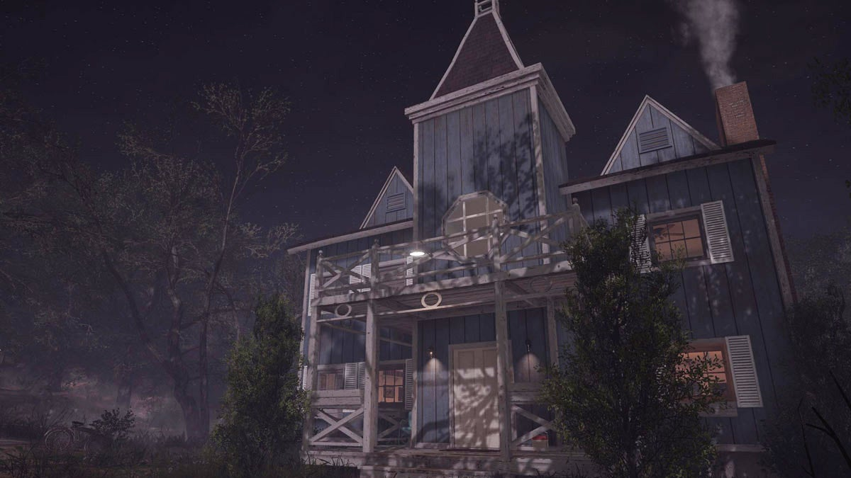 Friday the 13th 39 s big update makes the game feel new again for 13th floor games