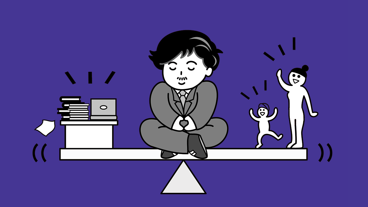 How To Explain Your Crazy Work Schedule To Your Loved Ones