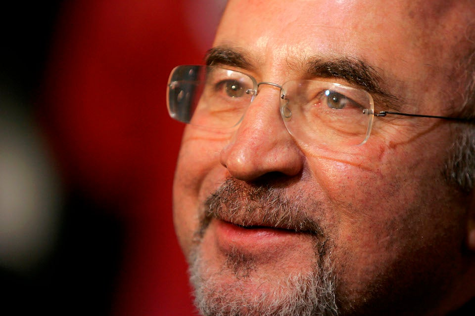 Bob Hoskins, Star Of Super Mario Bros. Film, Dead At 71