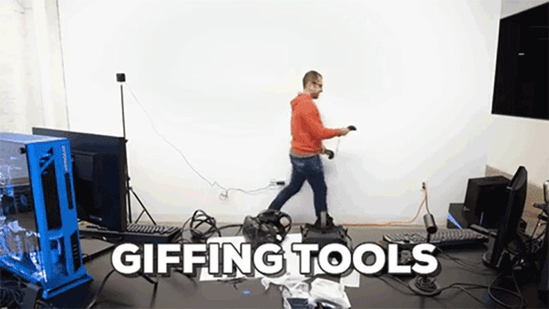 How To Make a GIF of Anything