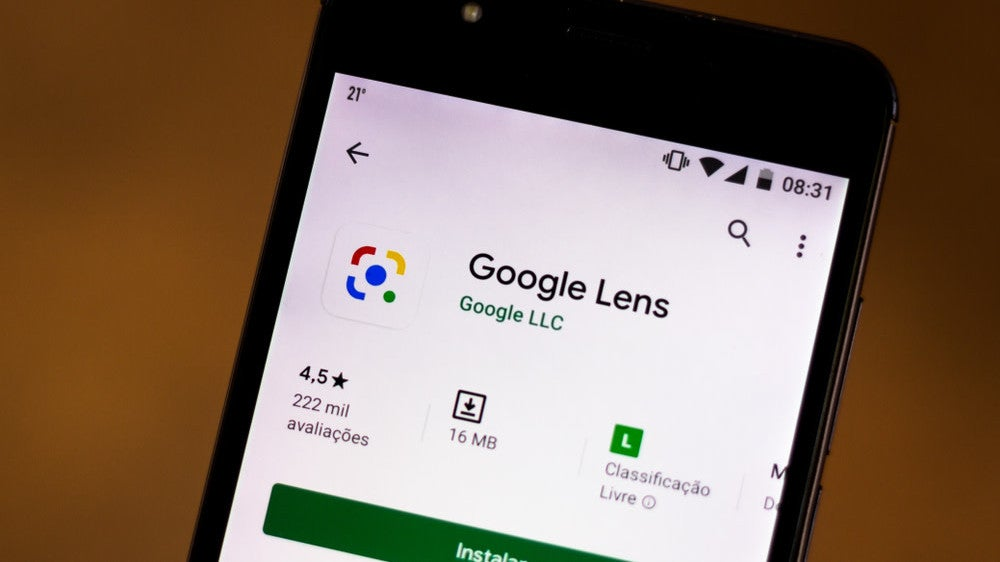 How To Scan And Import Text Into Google Chrome With Google Lens