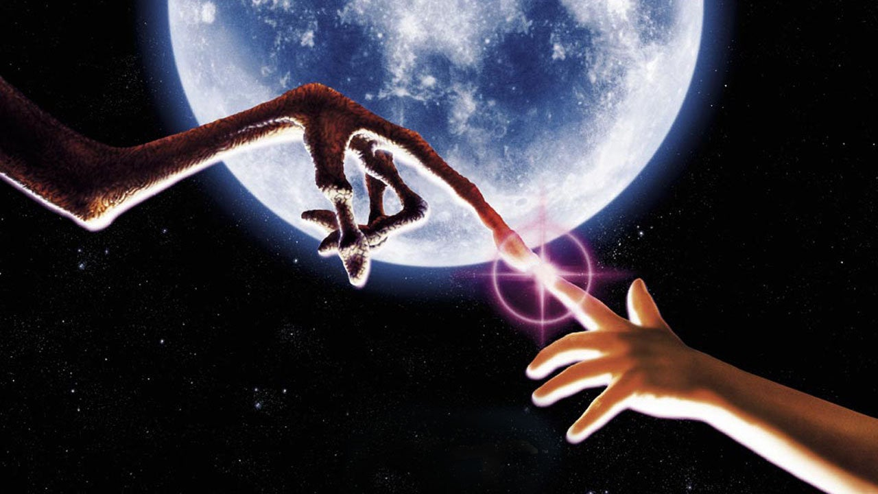 We Finally Know What It Cost E.T. To Phone Home