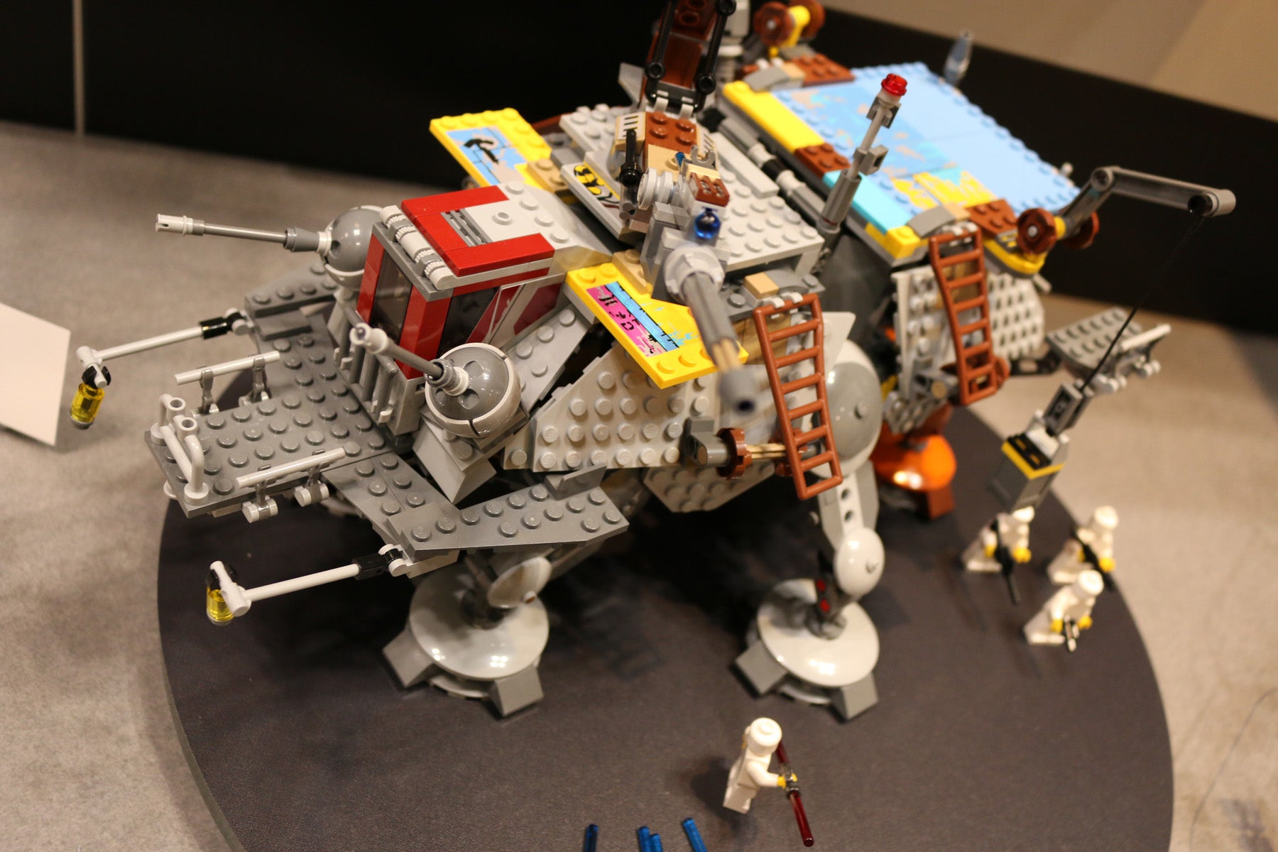 Ten Awesome New LEGO Sets I'll Be Building This Year