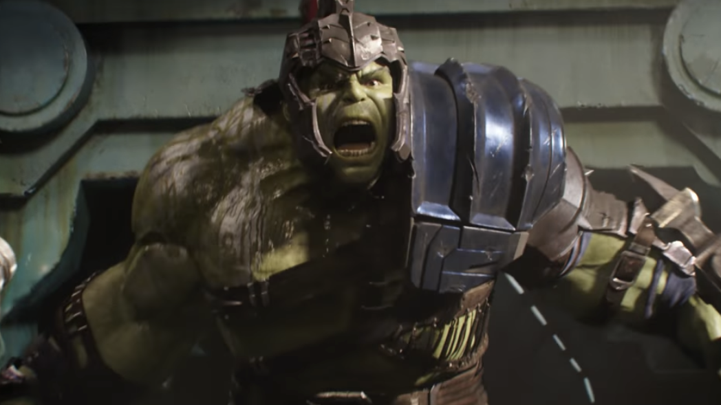 Planet Hulk Rumours Subtly Changed The Ending Of Age Of Ultron