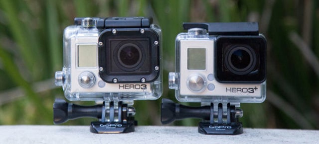 No, Smartphones Aren't Going To Kill GoPro
