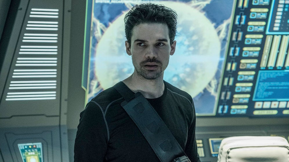 The Expanse Season Finale Finds Humanity Teetering On The Brink Of Annihilation