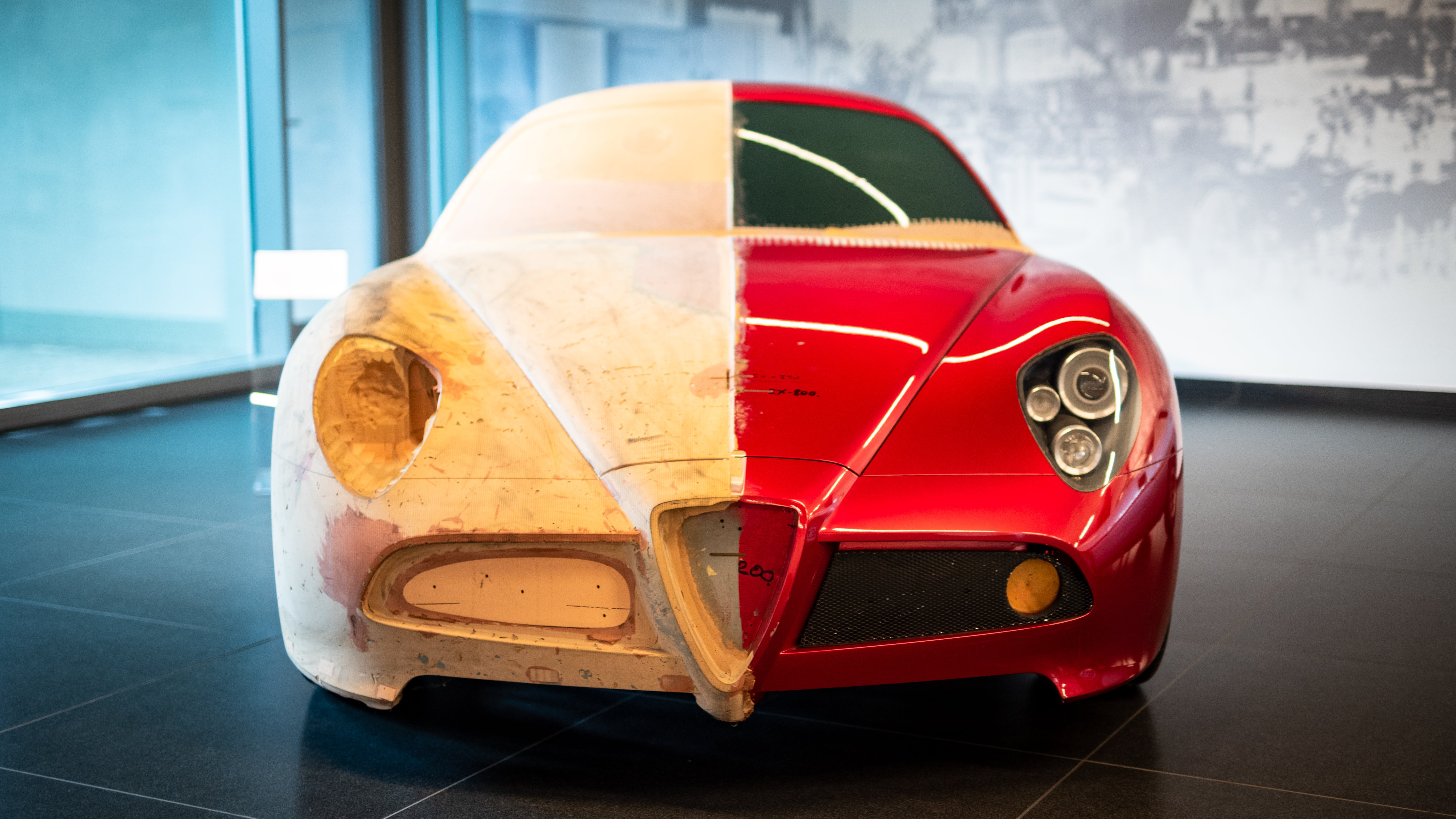 the alfa romeo museum is the greatest car museum in the world