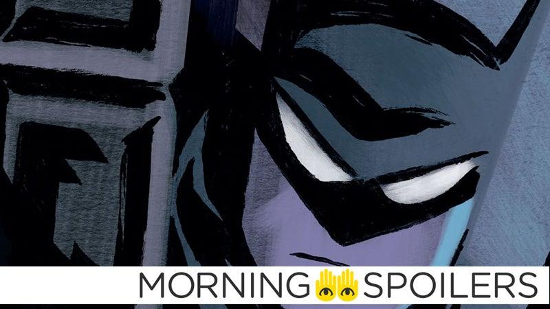 Matt Reeves Teases The Batman, Day One