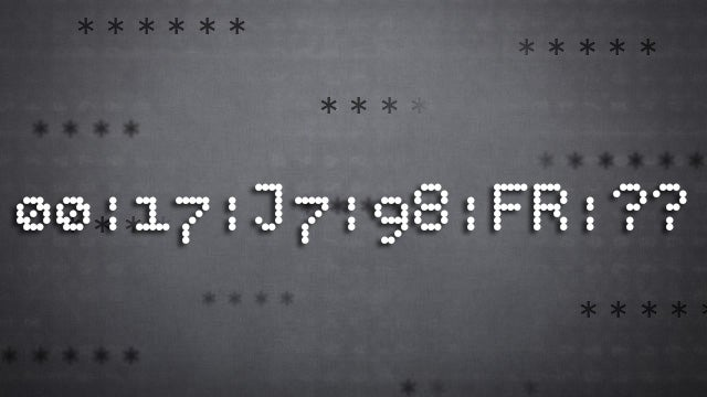 Randomise Your Computer's MAC Address With This Script