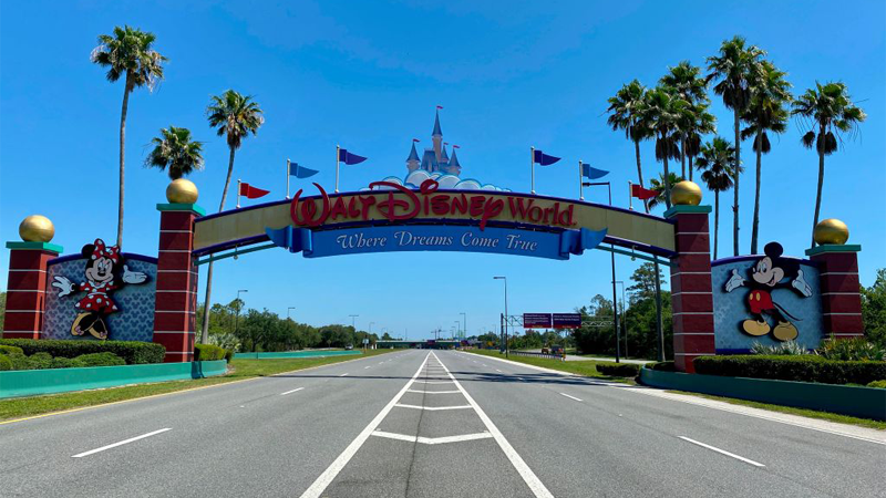 Visiting Disney Can Lead To Severe Illness And Death, Disney Warns