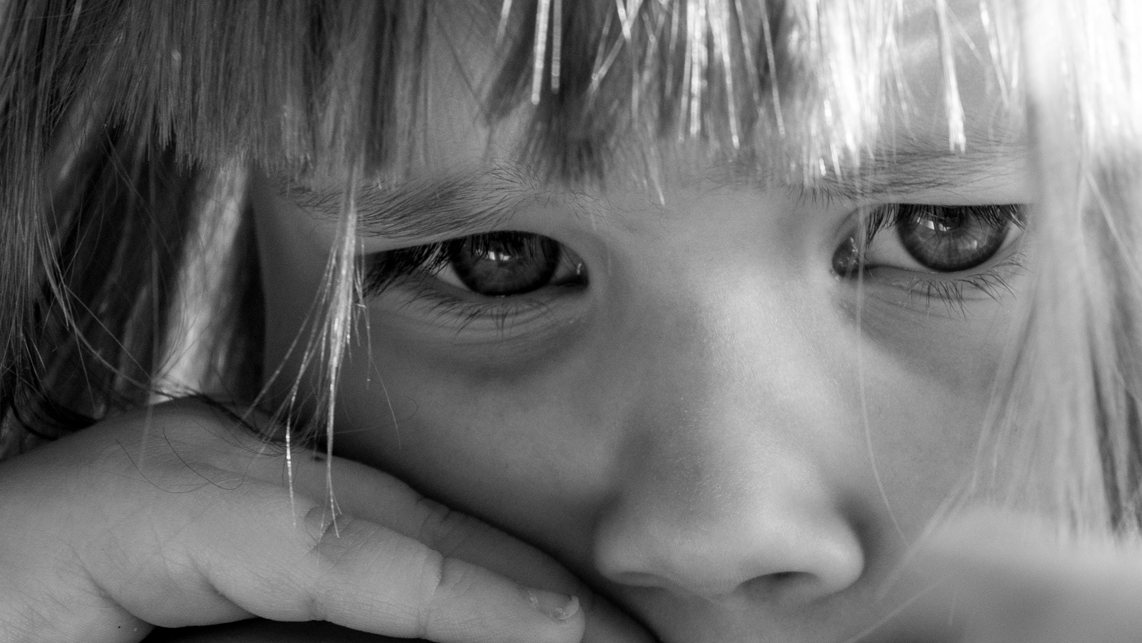 Give Your Anxious Child A Time For 'Worry Questions'