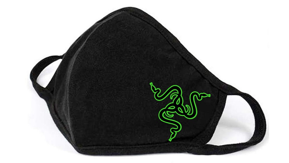 Razer Is Making Surgical Masks To Help Combat Covid-19
