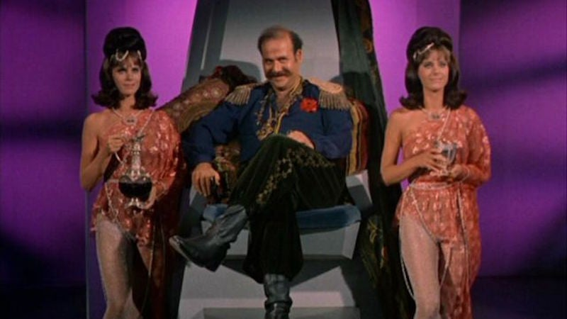 Rainn Wilson Is Going To Bring Harry Mudd To Star Trek: Discovery