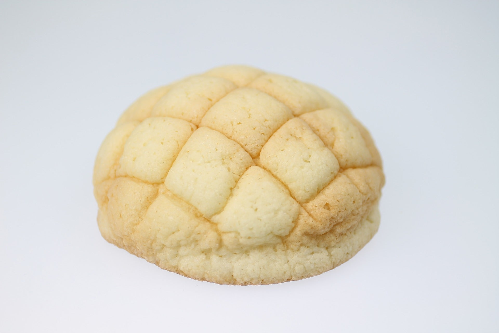 Japan's Most Delicious Bread Is Melon Pan