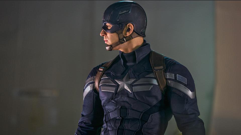 'Captain America 3' To Kick Off Marvel's Civil War Story Arc, Robert Downey Jr To Return As Iron Man
