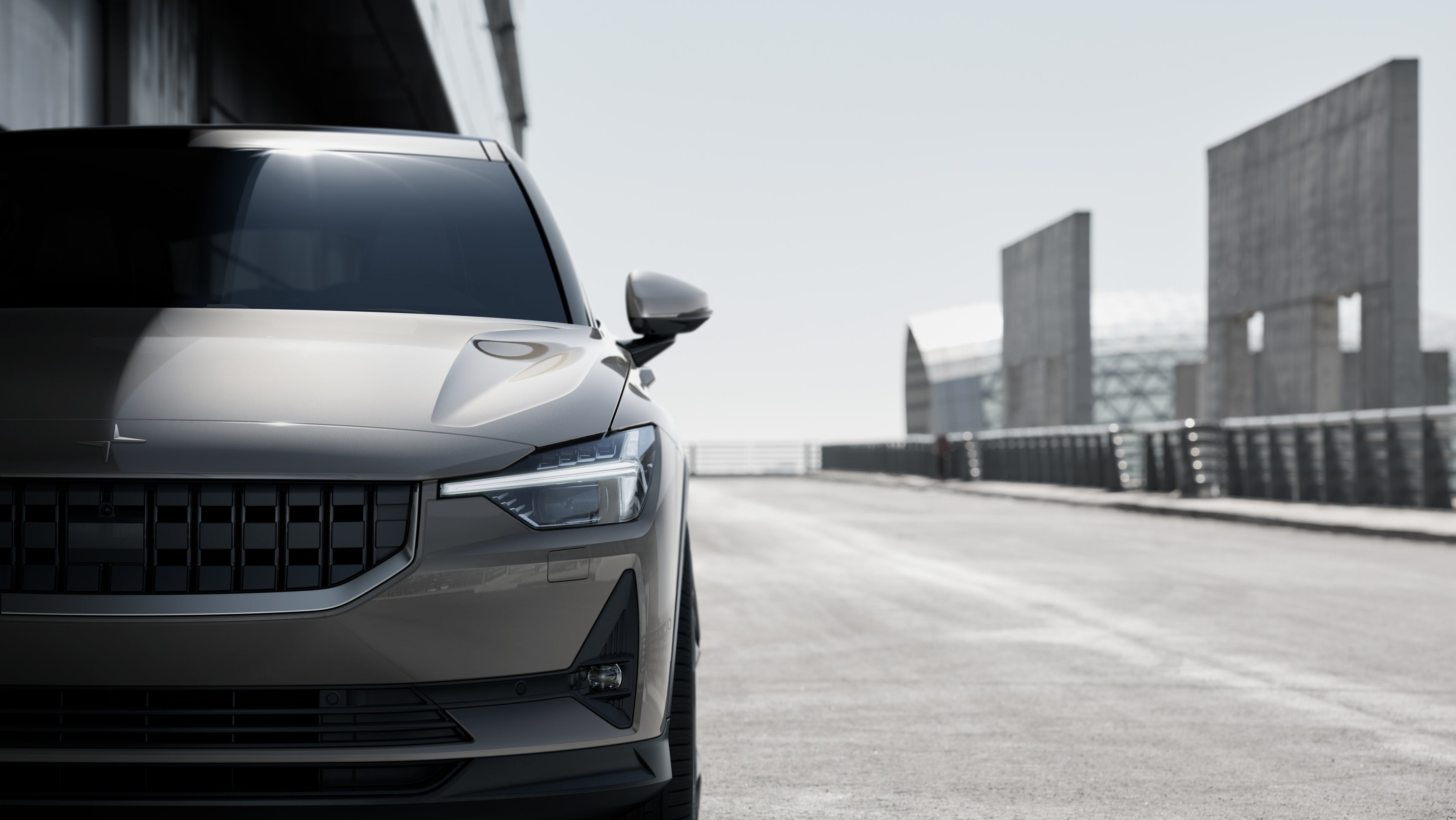 Here's How Polestar Is Coming After Tesla
